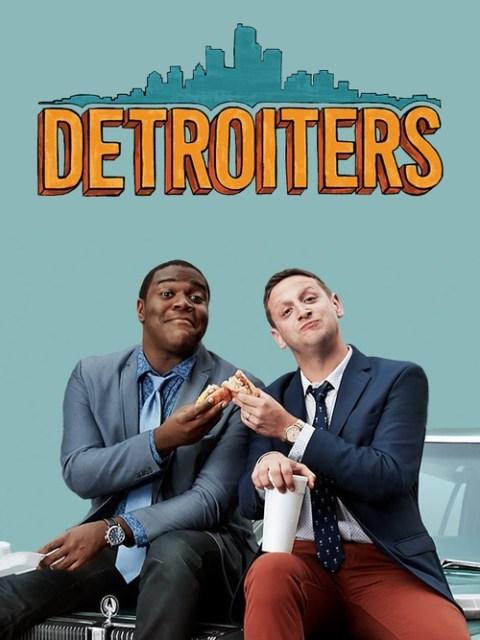 Детройтцы / Detroiters