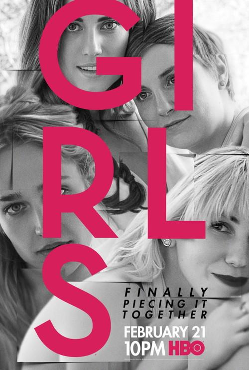 Девочки / Girls (2012)