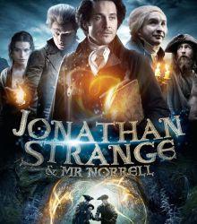 Джонатан Стрендж и мистер Норрелл / Jonathan Strange & Mr Norrell (2015)