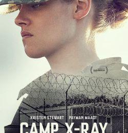 Лагерь «X-Ray» / Camp X-Ray (2014)