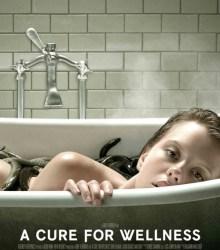 Лекарство от здоровья A Cure for Wellness