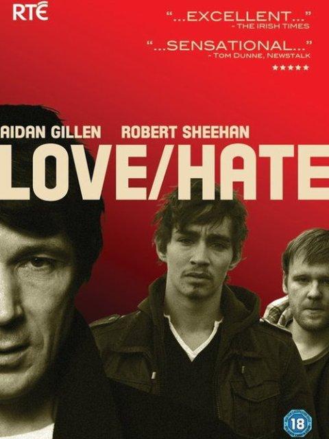 Любовь/Ненависть / Love/Hate (2010)
