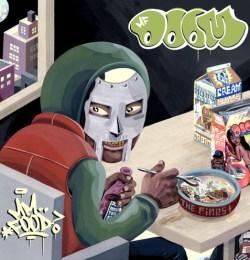 MF Doom - Mm.. Food (2004)