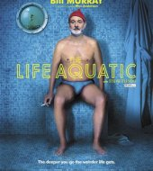 Водная жизнь / The Life Aquatic with Steve Zissou (2004)