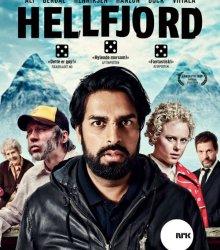 Адский фьорд / Хелльфьорд / Hellfjord