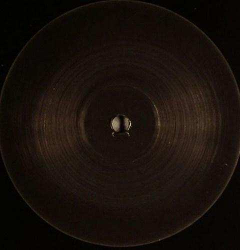 Burial / Four Tet & Thom Yorke - Ego / Mirror (2011)