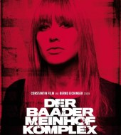 Комплекс Баадер-Майнхоф / Der Baader Meinhof Komplex (2008)