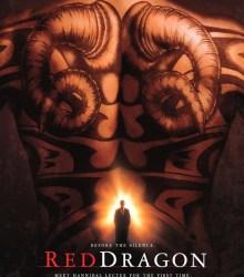 Красный Дракон / Red Dragon (2002)