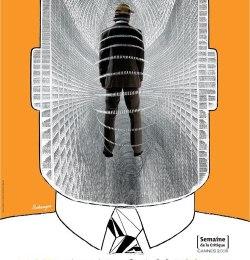 Неуместный человек / Den brysomme mannen (2006)