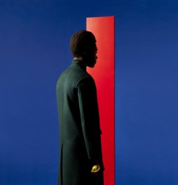 Benjamin Clementine - At Least For Now (2015)