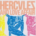 Hercules and Love Affair - Hercules and Love Affair (2008)