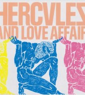 Hercules and Love Affair - Hercules and Love Affair (2008)