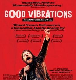 Хорошие вибрации / Good Vibrations