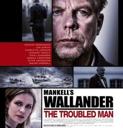 Валландер / Wallander (2005)