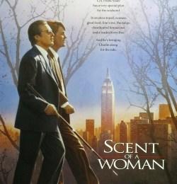 Запах женщины / Scent of a Woman (1992)