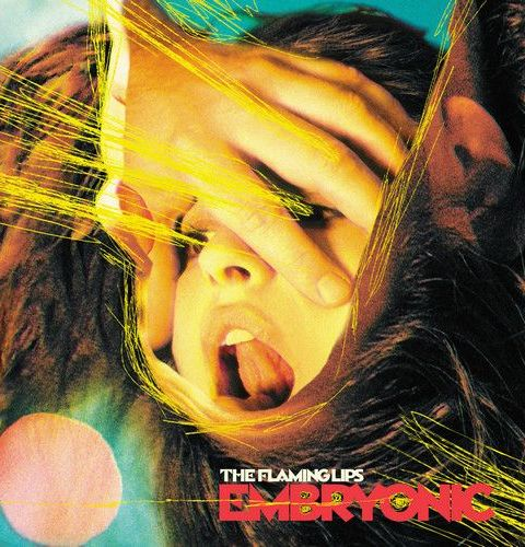 The Flaming Lips - Embryonic (2009)