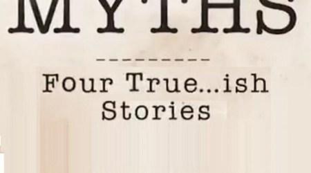 Городские легенды / Urban Myths (2017)