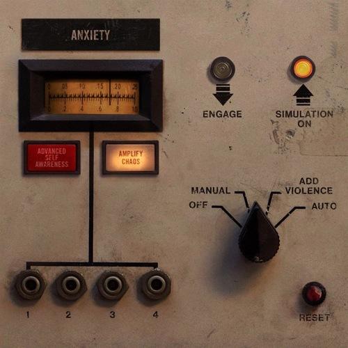 Nine Inch Nails – Add Violence EP