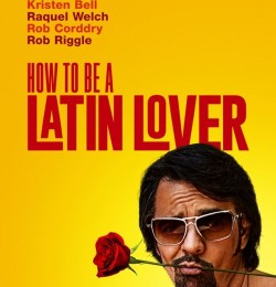 Как быть латинским любовником / How to Be a Latin Lover
