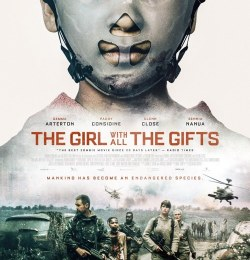 Новая эра Z / The Girl with All the Gifts