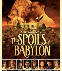 Трофеи Вавилона / The Spoils of Babylon (2012)