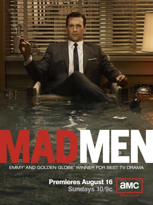 Безумцы / Mad Men