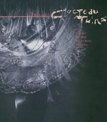 Cocteau Twins - Treasure (1984)