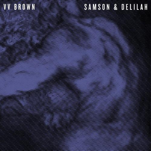 V.V. Brown - Samson & Delilah