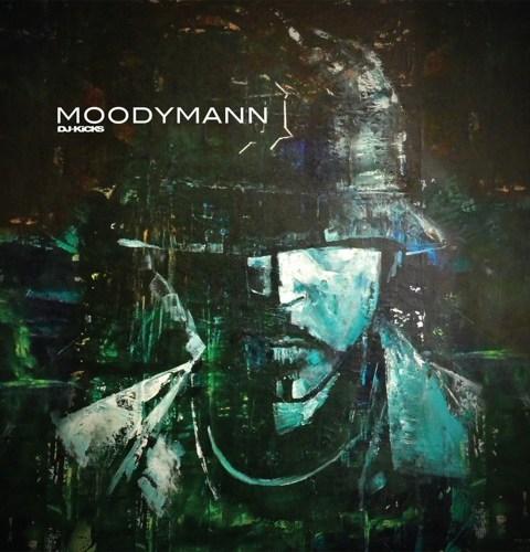 DJ-Kicks: Moodymann