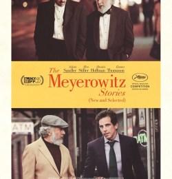 Истории семьи Майровиц / The Meyerowitz Stories (New and Selected)