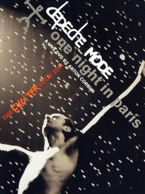 Одна ночь в Париже / Depeche Mode: One Night in Paris