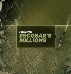 Discovery. Миллионы Пабло Эскобара / Finding Escobar's Millions