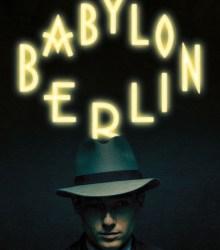 Вавилон-Берлин Babylon Berlin