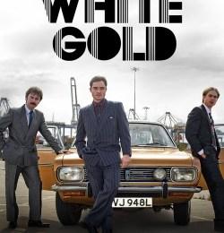 Белое золото / White Gold