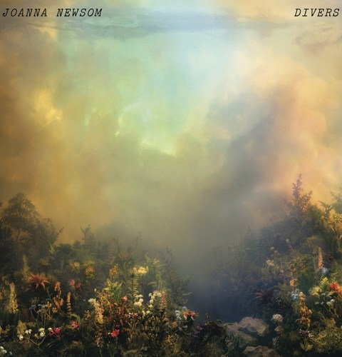 Joanna Newsom - «Divers» (2015)