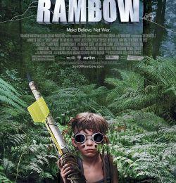 Сын Рэмбо / Son of Rambow (2007)