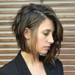 12 Hi-Fashion Short Haircut For Thick Hair Ideas- 12 Women Short throughout Short Haircuts For Thick Dark Hair