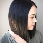 40 Amazing Medium Length Hairstyles & Shoulder Length Haircuts with regard to Haircuts For Thin Hair Straight Hair