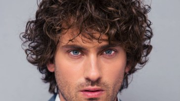 40 Modern Men's Hairstyles For Curly Hair (That Will Change Your Look) pertaining to Haircut For Curly Hair Male