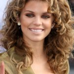Best Hairstyles For Square Face Shape. Square Face Hairstyle Ideas inside Best Haircut For Square Face And Wavy Hair