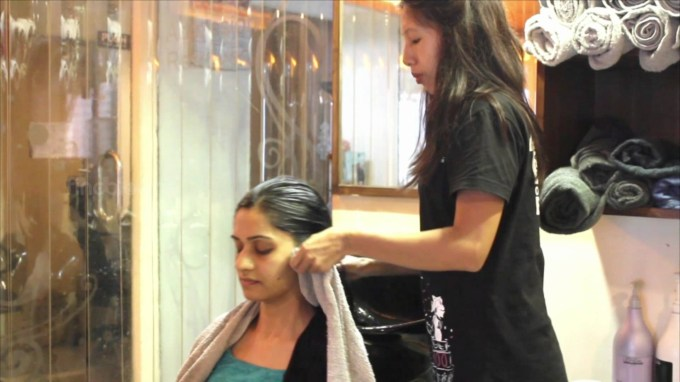 Club Citrus Unisex Salon Bangalore - Youtube inside Best Haircut Salon In Jayanagar