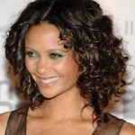 Curly Hairstyles For An Oval Face - Hair World Magazine within Hairstyle For Oval Face Curly Hair