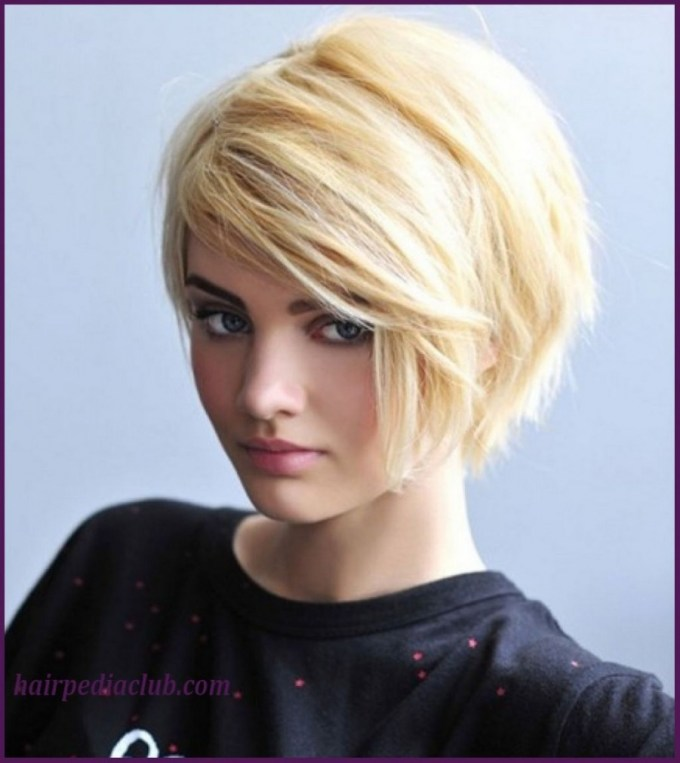 √ 24+ Wonderful Short Hairstyles For Thick Hair And Oval Face pertaining to Short Haircuts For Thick Hair And Oval Faces