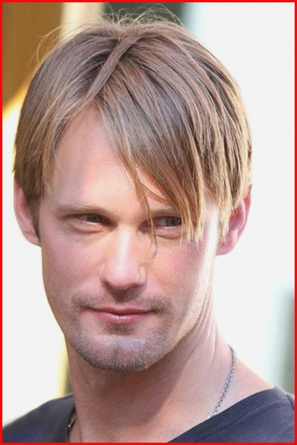 Haircut For Thin Straight Hair Male  Wavy Haircut