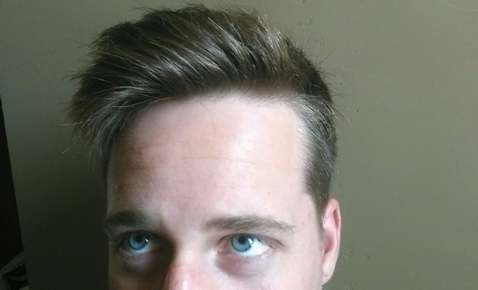 haircut for diffuse thinning hair – wavy haircut
