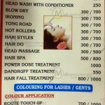 Lee Salon N Spa throughout Haircut Salon In Sahara Mall Gurgaon