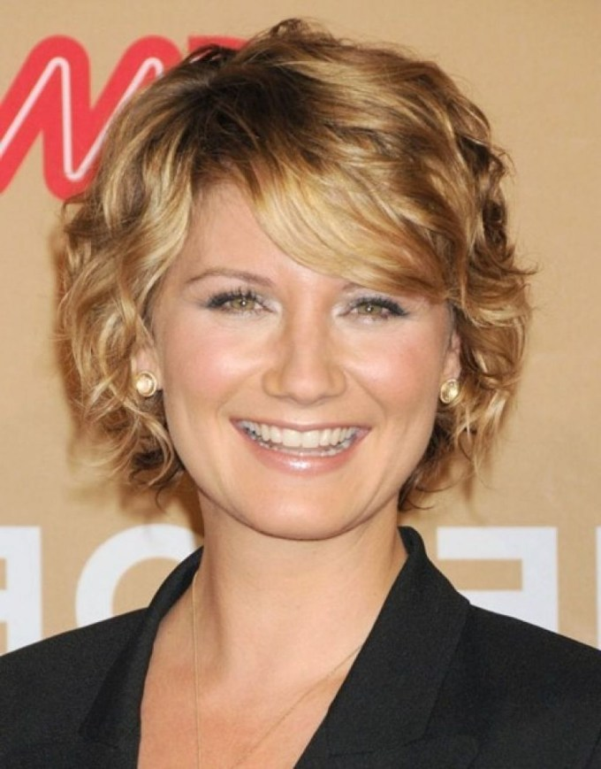 Short Fine Curly Hairstyles - Hairstyle For Women & Man pertaining to Haircuts For Thin Curly Hair Over 50