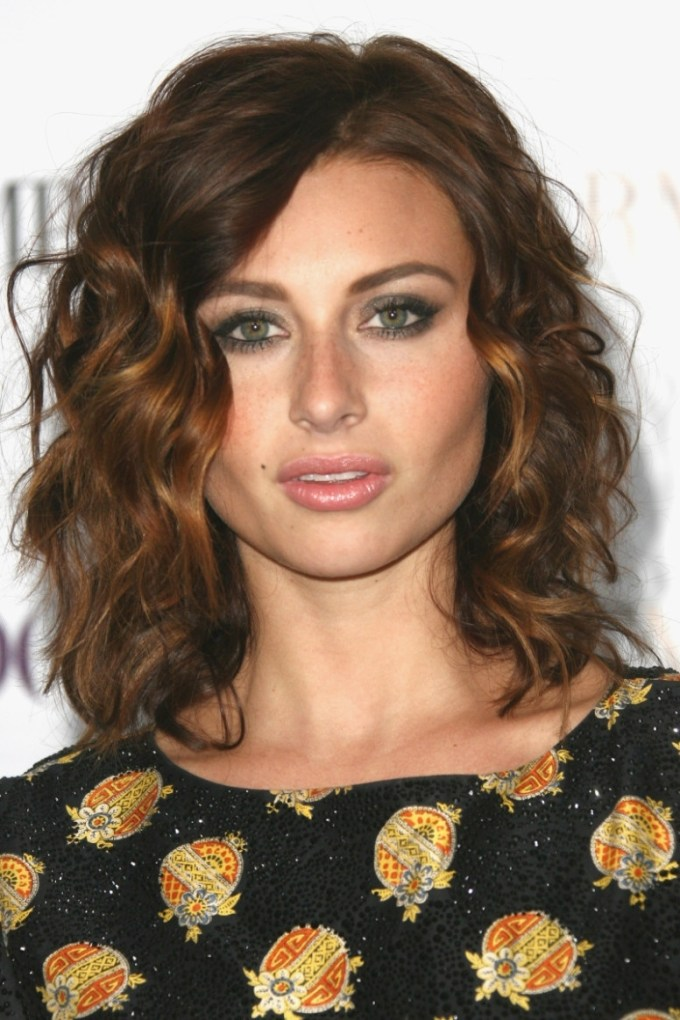 The Best Cuts For Fine, Frizzy, Wavy Hair - Beautyeditor regarding Haircuts For Frizzy Poofy Hair