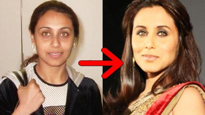 bollywood actress before makeup and after | kakaozzank.co