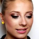 Romantic Makeup For Blue Eyes And Blonde Hair - Youtube throughout Makeup Tutorial Blue Eyes Blonde Hair